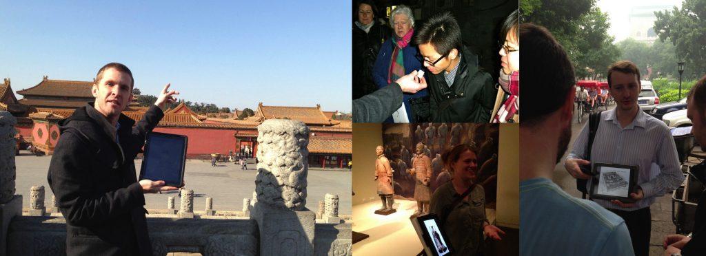 Tailored Best of Beijing Tour