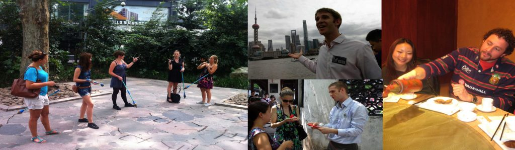 Tailored Best of Shanghai Tour