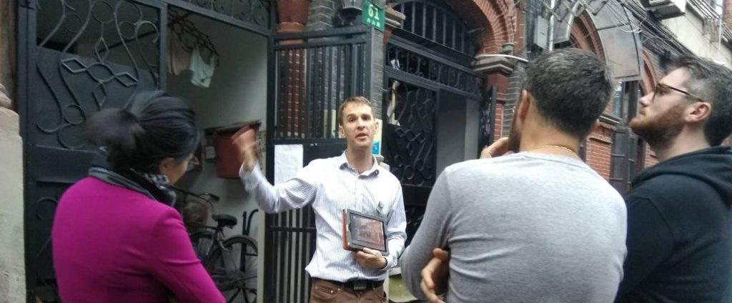Tailored Jewish History Tour