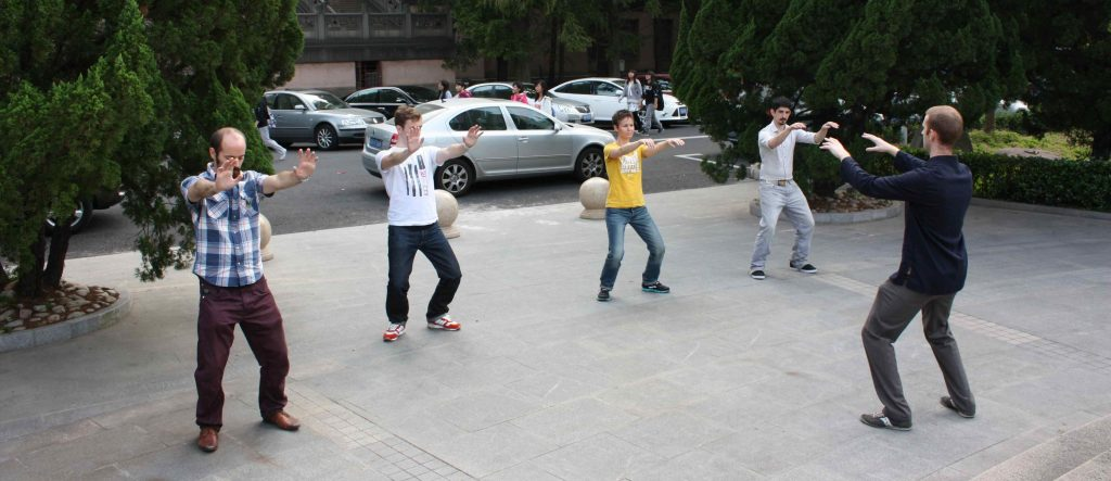 Shanghai Kung Fu Tour: Mastering The Martial Arts