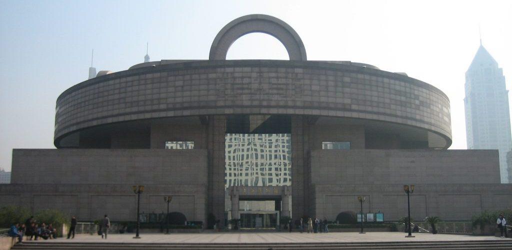 Shanghai Museum Tour