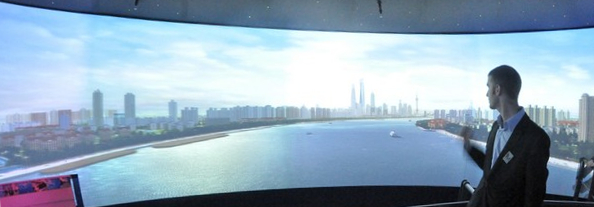 Shanghai Future Tour