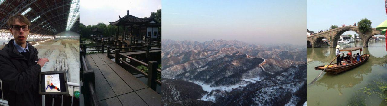 Excursions - Terracotta Warriors, Hangzhou, Great Wall, Suzhou, Canal Towns...