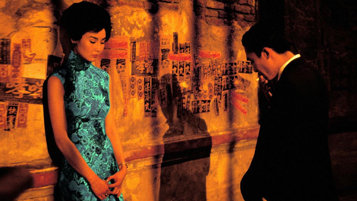 Shanghai Qipao Tour