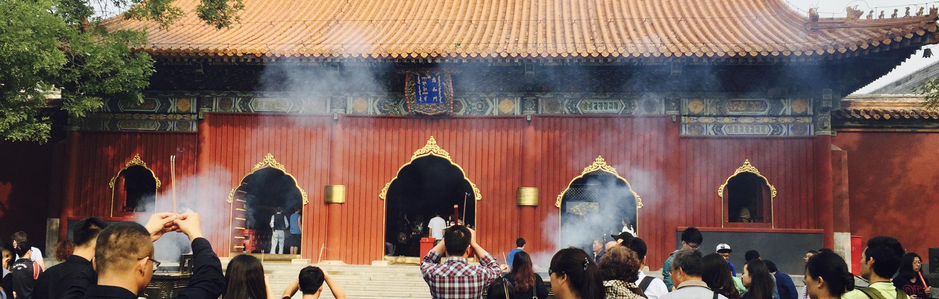 Religioni e Rituali : un viaggio attraverso la fede cinese