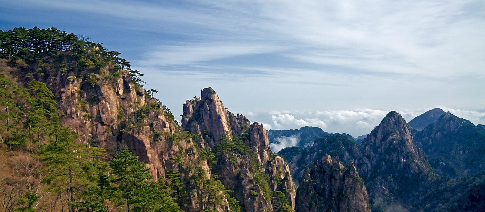Two Day Tailored Huangshan Tour